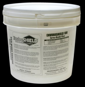 EnviroShield 100 Mould-Resistant Coating